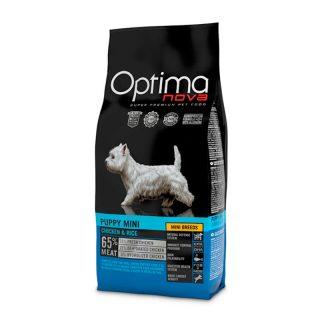 غذا خشک سگ اپتیما